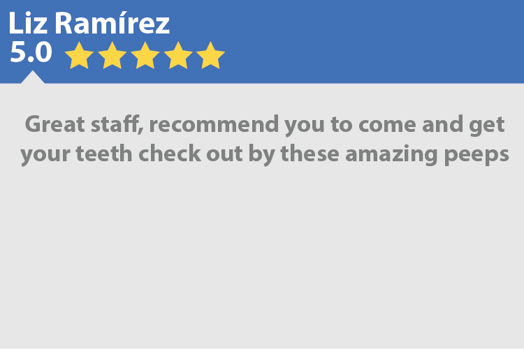 acevedo dental - testimonial5