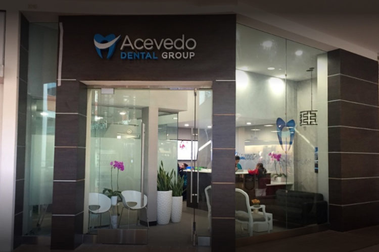 contact acevedo dental group