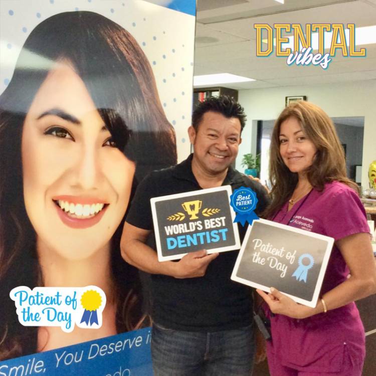 acevedo dental group - ontebello dentist good vibes