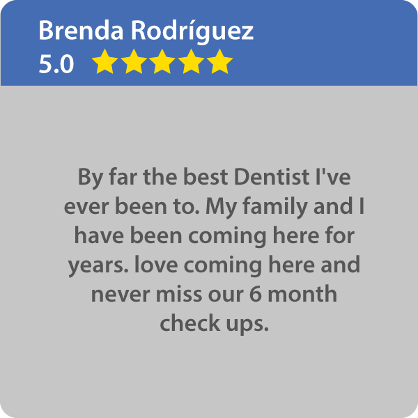 acevedo dental group - testimonial10