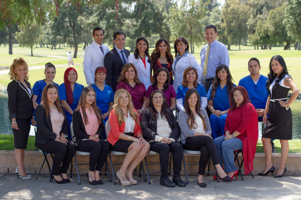 dentist in montebello - acevedo dental group