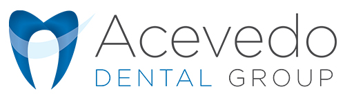 acevedo dental group logo