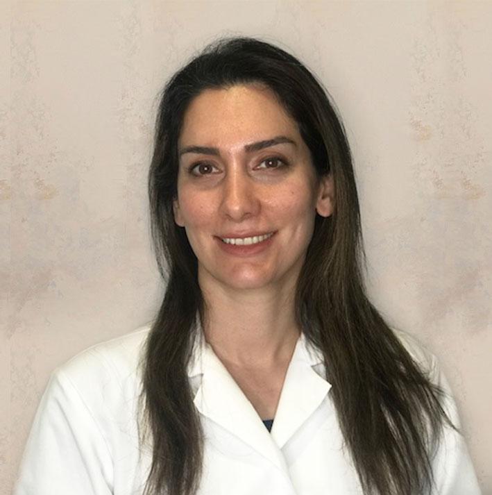 Dr. Sarah Tavakoli