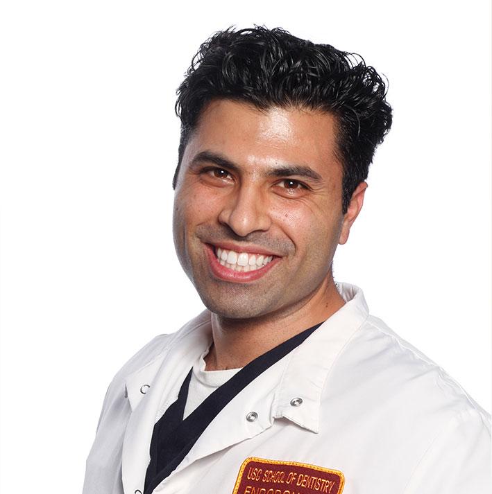 Dr. Gabreal Shamtoub