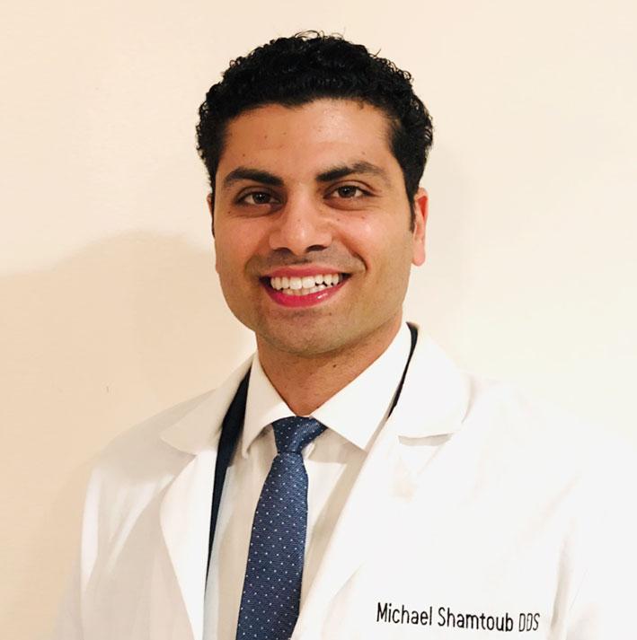 Dr. Michael-Shamtoub