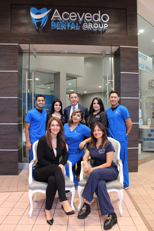 Dentist in Santa Ana - Acevedo Dental Group of Santa Ana Ca