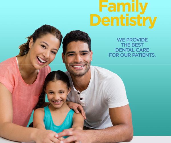 family dentistry - general dentistry