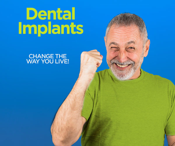 dental implants - acevedo dental group